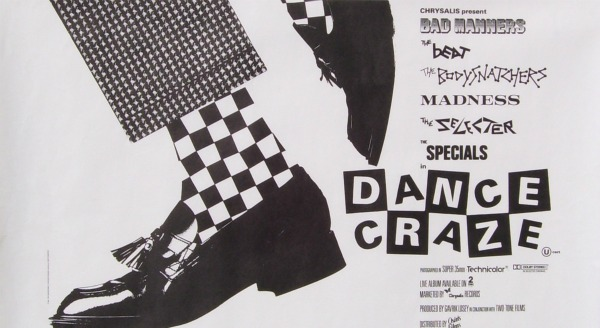 Video: 'Dance Craze: The Best of British Ska… Live!' — classic 2 Tone concert film