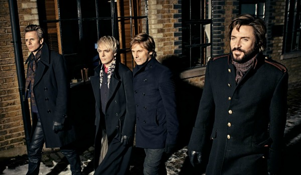 Duran Duran to follow South American, European concerts with U.S. tour this August