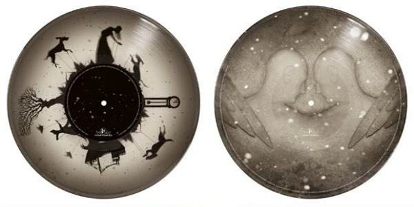 Kate Bush to release limited-edition 10-inch picture disc for Record Store Day