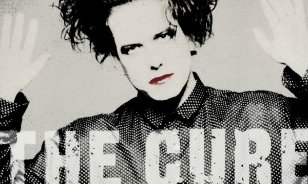 The Cure's 'Entreat Plus' live album to receive double-vinyl U.S. release on Record Store Day