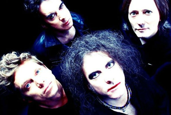 The Cure add festival dates in Ireland, Russia, Austria — '2 or maybe 3 more' to come