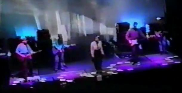 Vintage Video: Full Cocteau Twins concert from 1990's 'Heaven or Las Vegas' tour