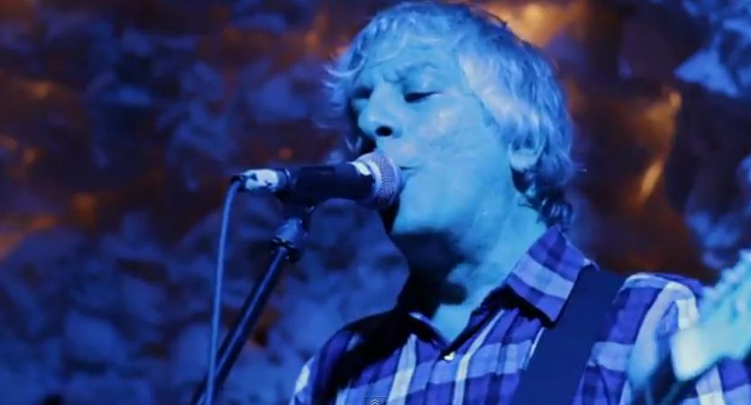 Lee Ranaldo on Sonic Youth: 'Somehow I can't imagine it's really the end of it'