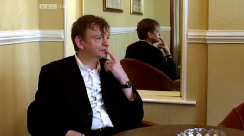 Milestones: Mark E. Smith is 55 today; watch complete BBC documentary on The Fall