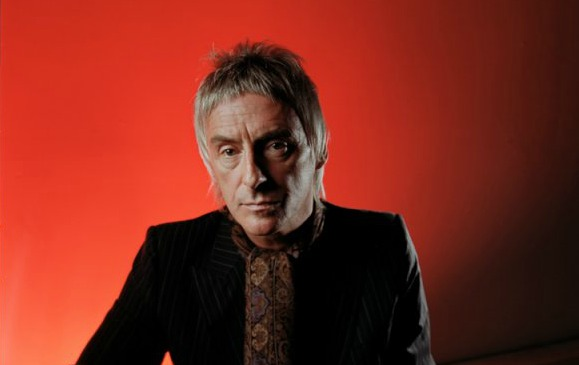 Paul Weller to release new 6-track 'Dragonfly' EP digitally, on limited-edition vinyl