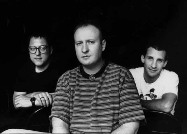 Merge to reissue Bob Mould's Sugar catalog in U.S. — download 3 free live MP3s