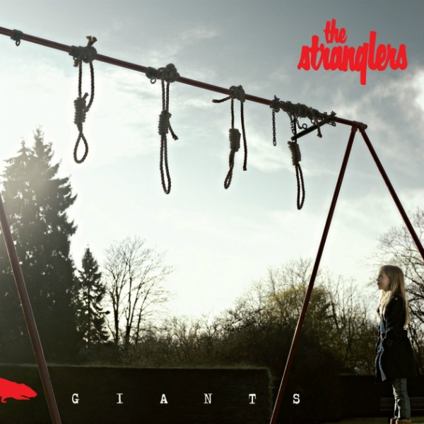 The Stranglers, 'Giants'