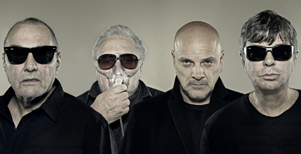 The Stranglers set U.S. release for 'Giants,' plus North American tour — stream new track
