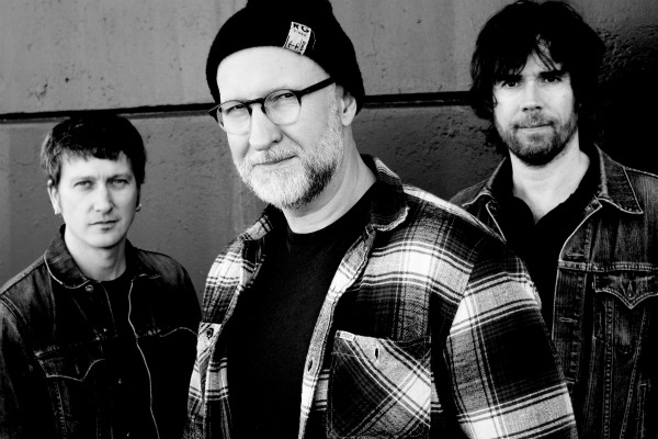 Bob Mould: Triple-disc reissue, 'Copper Blue' in Milwaukee, Amendment One protest gig