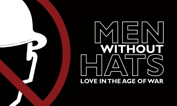 Stream: Men Without Hats, 'Head Above Water' — off new LP 'Love in the Age of War'