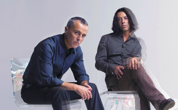 Tears For Fears to warm up for Asian tour with California, Las Vegas concerts