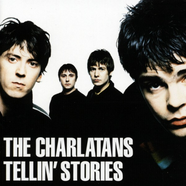 The Charlatans To Reissue Tellin Stories As Expanded