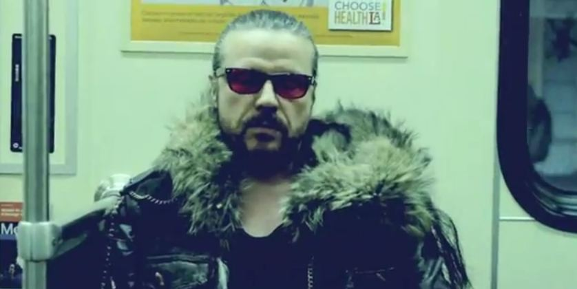 Video: The Cult, 'For the Animals' — first single off upcoming 'Choice of Weapon'