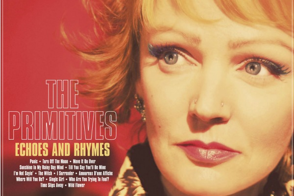 New releases: The Primitives' 'Echoes and Rhymes,' plus Swans, Stan Ridgway reissues
