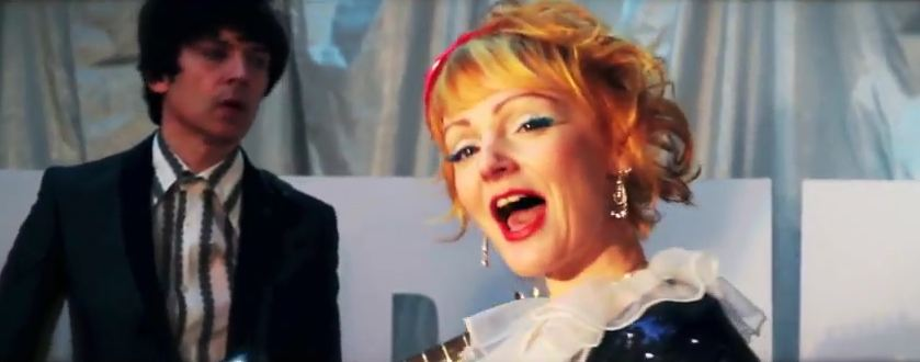 Video: The Primitives, 'Turn Off the Moon' — first single off 'Echoes and Rhymes' LP