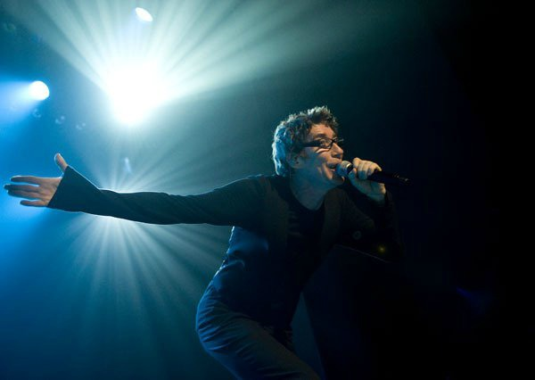 The Psychedelic Furs roll out new U.S. dates, including California shows with The Go-Gos