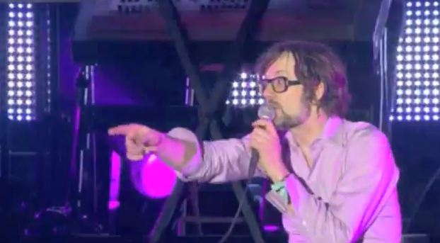 Video: Pulp&#8217;s full Coachella set (4/13/12)