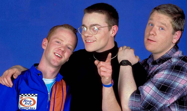 Jimmy Somerville's Bronski Beat, Communards catalog reissued as 2CD sets