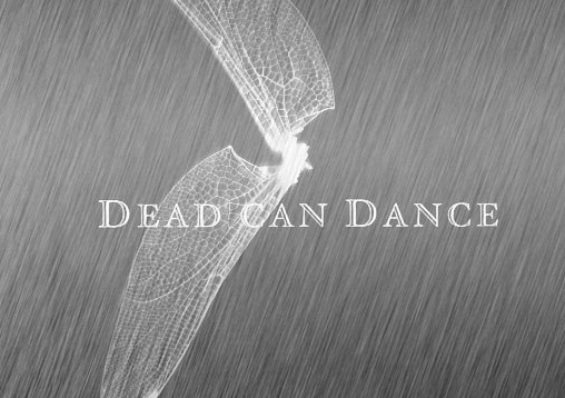 Free MP3s: Dead Can Dance, 'Live Happenings — Part V' 5-track EP