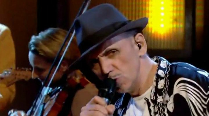 Video: Dexys perform 'Free,' 'Come On Eileen' on 'Later… with Jools Holland'