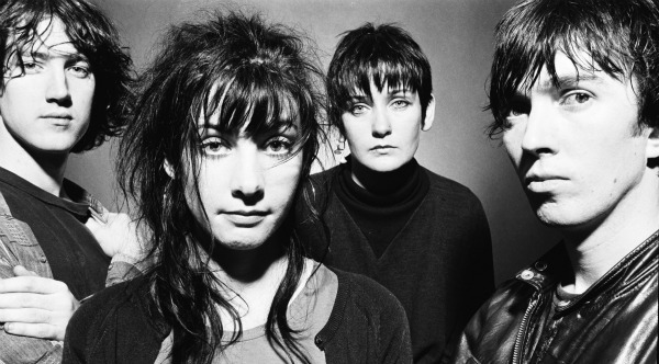 My Bloody Valentine's 'Loveless' reissue: Are the 2 remastered discs mislabeled?