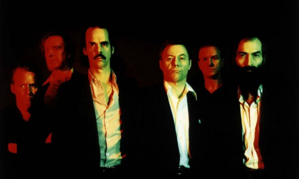 Nick Cave & The Bad Seeds announce final 3 reissues with 5.1 Surround, bonus material