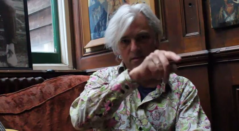 Free MP3s: Robyn Hitchcock teases 'File Under Pop' LP, releases KT Tunstall team-up