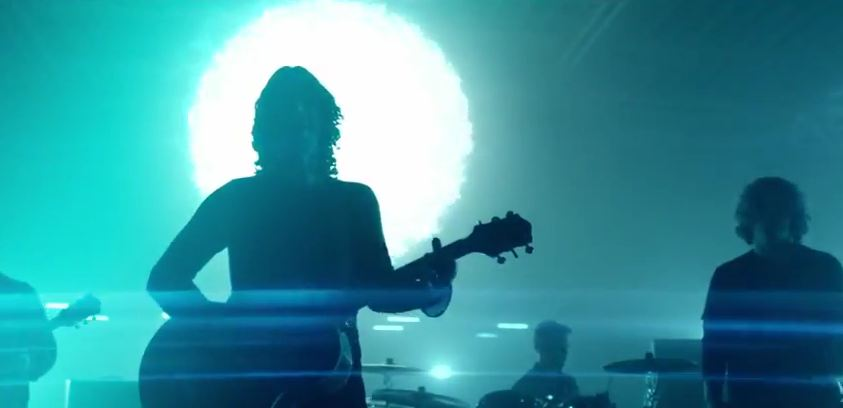 Video: Soundgarden, 'Live to Rise' — from the soundtrack to 'The Avengers'