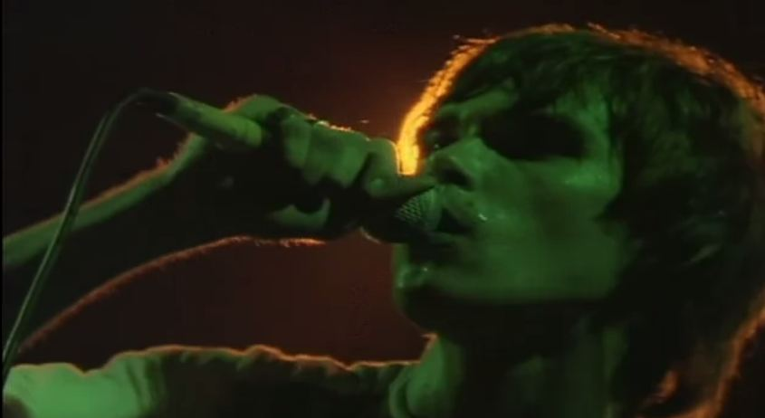 Vintage Video: The Stone Roses, 'Blackpool Live' — watch full 1989 concert