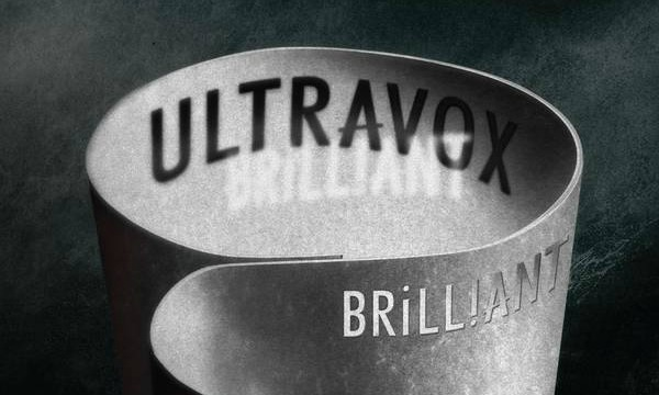 Ultravox streaming 5-song preview of 'Brilliant' reunion album for next 24 hours