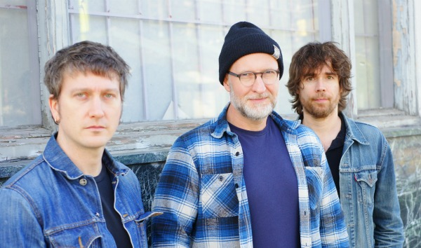 Stream: Bob Mould, 'The Descent' — first single off forthcoming album 'Silver Age'