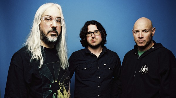 Contest: Win Dinosaur Jr's 'Chocomel Daze' LP plus 3 CD reissues from Merge Records