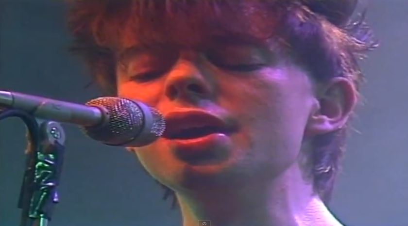 Vintage Video: Echo & The Bunnymen on 'Rockpalast' in 1983 — full 90-minute gig