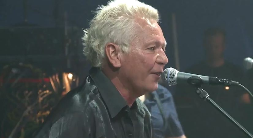 Video: Icehouse performs 1980 debut 'Flowers' at Australia's Homebake festival