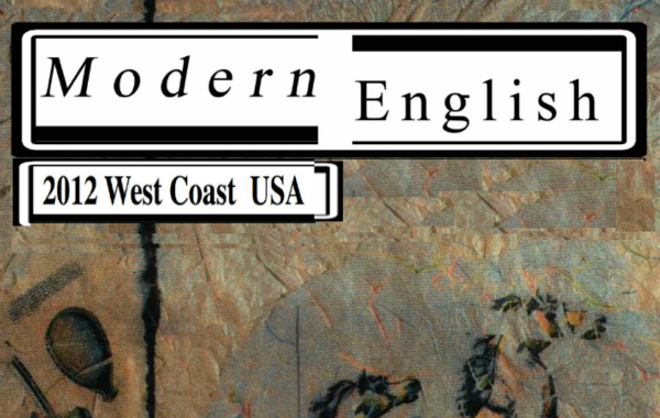 Modern English recording new album, playing handful of U.S., U.K. dates this summer