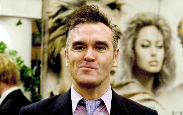 Morrissey's new U.S. tour dates surfacing — including L.A. arena concert