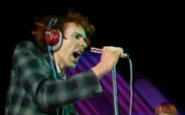Video: BBC's 'Punk Britannia' Parts 1-3 (1972-1981) — watch complete 3-hour series