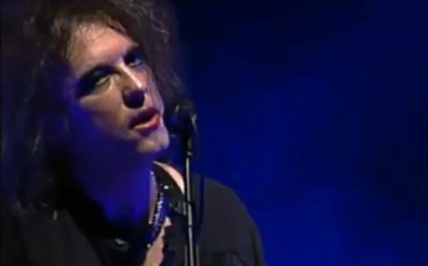 Video: The Cure at Germany's Southside Festival —  watch full 70-minute webcast