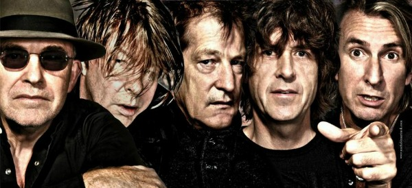 The Fixx to join Psychedelic Furs' run of New Year's concerts in Las Vegas, California