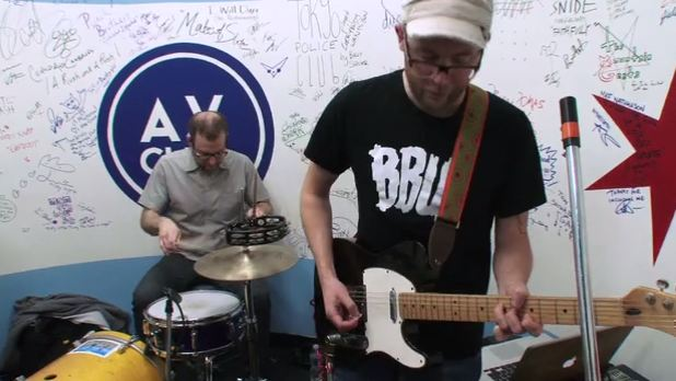 Video: Hood Internet covers The Pretenders' 'Back on the Chain Gang' for The AV Club