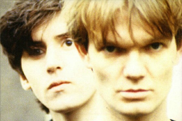 Stream: The House of Love, 'I Don't Know Why I Love You Like I Do' (Demo)