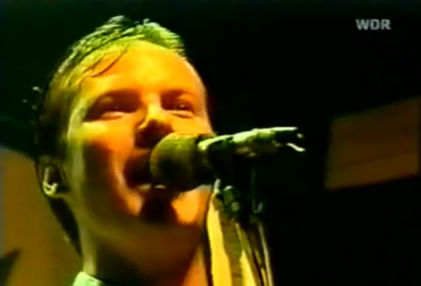 Vintage Video: XTC performs for 'Rockpalast' on German TV in 1982 — full 70-minute gig