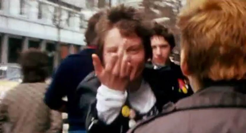 Video: Watch BBC's 'Punk Britannia: Part 1, Pre-Punk 1972-1976' — full episode
