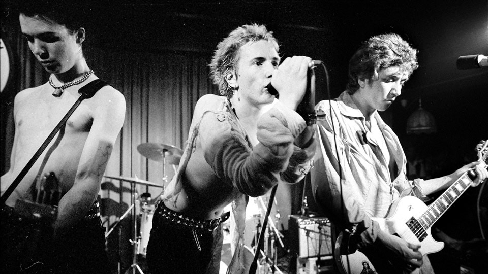 Sex Pistols' 'Never Mind the Bollocks' to be reissued in 4CD 'super deluxe' box set