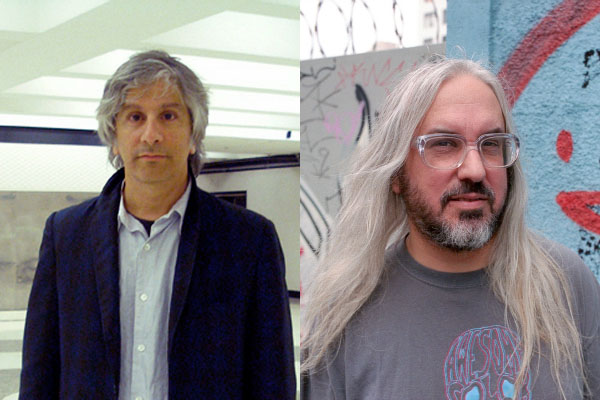 Stream: Lee Ranaldo Band featuring J Mascis, 'Albatross' — Fleetwood Mac cover