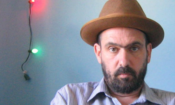 American Music Club's Mark Eitzel to release 'Don't Be a Stranger' in October
