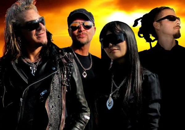My Life With the Thrill Kill Kult map out 25th anniversary tour of U.S. this fall