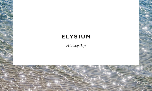 Pet Shop Boys reveal 'Elysium' cover art, tracklist, worldwide release dates