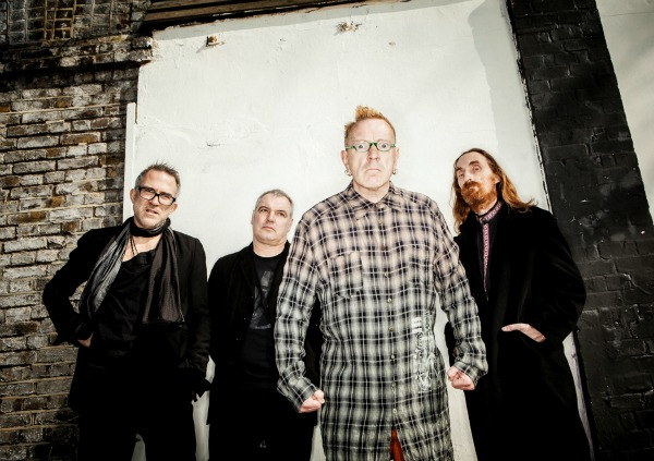 Public Image Ltd. to release double A-sided single with live tracks recorded in NYC