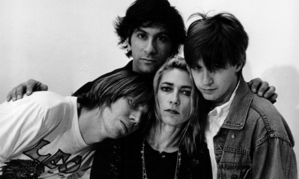 Stream: Sonic Youth, 'Intro/Brave Men Run (In My Family)' — from 'Smart Bar' live album